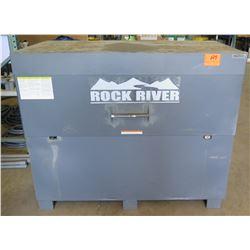 Rock River 640550 Locking Job Box