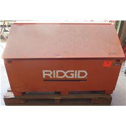 Ridgid 3068-OS Locking Job Box