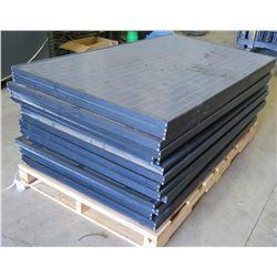Qty 16 Suniva 260W Solar PV Panels