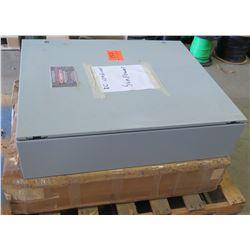 Qty 2 Sunpower DC Combiner Boxes