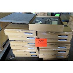 Qty 13 SunPower Monitoring System Gateway, Part 106716