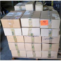 Approx. 40 Tigo MU-ESW Maximizer Management Units