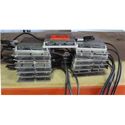 Qty 13 Enphase M190 Microinverters