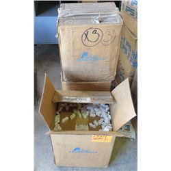 3 Boxes ACME Transformer Dry Type Distribution Transformer Cat. GP123000S