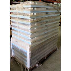 Approx. 15 Sunpower PL-SUNP-SPR-215 Solar Panels