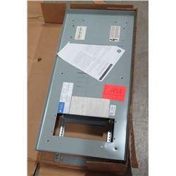 GE A-Series II Panelboard, Cat. AQU3182RCX