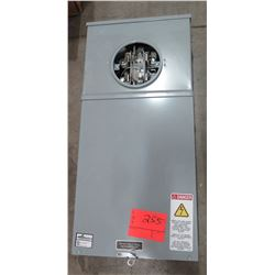 Cooper B Line Rainproof Meter Socket Box