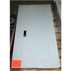 GE A-Series Panelboard, Cat. AEF3302MBX