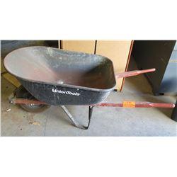 Union Tools Wheelbarrow