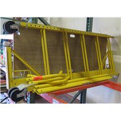 Portable Scaffolding