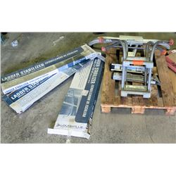 Various Ladder Stabilizers