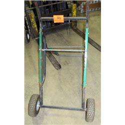 Greenlee 9510 A-Frame Mobile Wire Carrier
