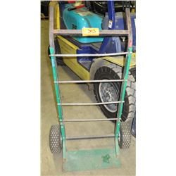 Greenlee Hand Truck Wire Cart