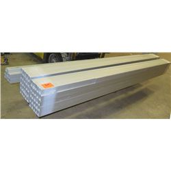 "Qty 2+ Bundles 136""L Framing Rails"