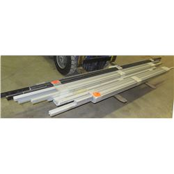 Misc Lengths to 132 /142  Framing Rails