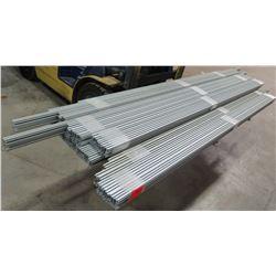 Multiple Bundles 127 L Framing Rails
