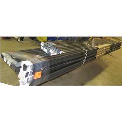 "Multiple Bundles Misc Length Ironridge XR100 Rail 168"" (14') Rails"