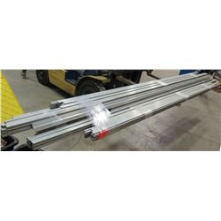 """Misc Lengths Metal Framing Rails to 180"""""""
