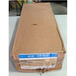 Eaton Circuit Breaker Enclosure ECC225R in Box