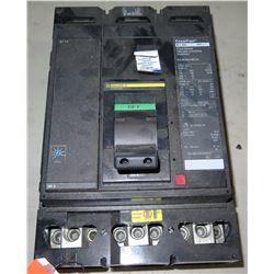PowerPact Circuit Breaker MJ300