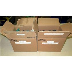 Qty 2 Boxes EnPhase ECP-50-001 (250pcs per box=500 total)