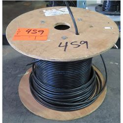 Spool Industrial Electronics CAT 6E SHLD 4PR Outdoor Burial Cable