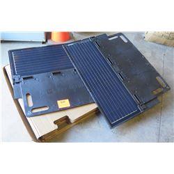 Qty 2 Powerhouse Solar Panels?