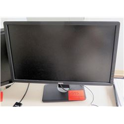 Dell Flat Panel Computer Monitor REV A01