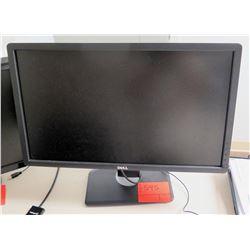 Dell Flat Panel Computer Monitor REV A01