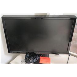 Asustek Computer LCD Computer Monitor VH242