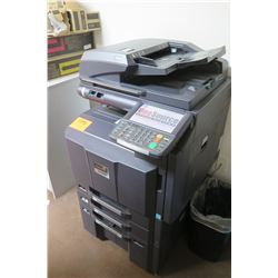 Kyocera Task Alfa 3050CI Copy Machine