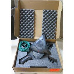 Polycom Sound Station2 Conference Phone System