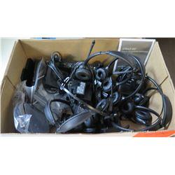 Box Plantronics CS540-XD Headphones