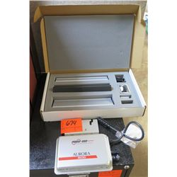 Power-One Aurora Micro Inverter