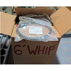 Box 40 pcs EnPhase Energy 6' Whip
