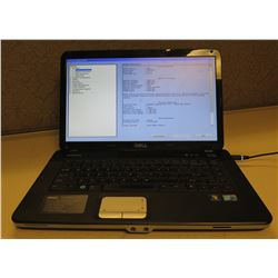 Dell Vostro 1015 2.2GHz 4096 MB Laptop (no hard drive)