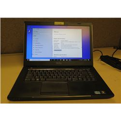 Dell Desktop-16M611A 2.5GHz 4.0 GB Laptop w/ AC Adapter (no hard drive)