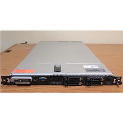 Dell PowerEdge 1950 Windows Std Server R2 1-4CPU 5Cit