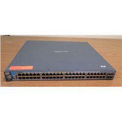 HP ProCurve Networking Switch 3500yl-48G J8693A