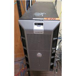 Dell PowerEdge 1900 Server ECM01