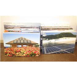 20+ Misc Unframed Canvas Art Solar Pictures