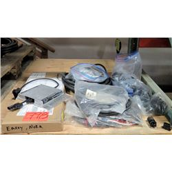 EnPhase Utility Interactive Inverter M215-IG, Safety Connectors US E486079, etc