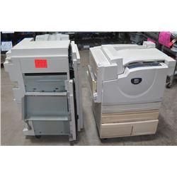 Xerox Multifunction Finisher SFN-1 & Phaser Printer 7760