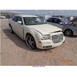2007 - CHRYSLER 300M