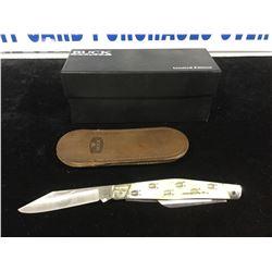 NEW Buck Knives Pocket Knife