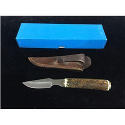 NEW Ruko HUNTING Knife