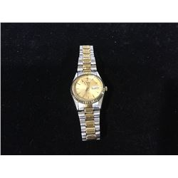 Seiko Quartz Wrist Watch
