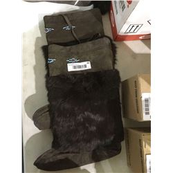 Ladies Size 37 Boots