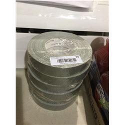 "Nashua Duct Tape Rolls (1"" x 60 yds)"