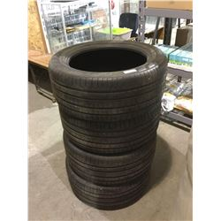 295/45R20 Tires Lot of 4